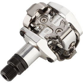 Shimano PD-M505 Pedaler, silver